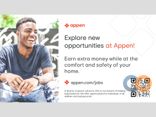 Work from Home - Social Media Evaluator | Appen