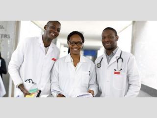 Concours d'entrée en Licence à la Faculté des Sciences de la Santé (FSS)
