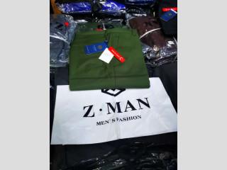 Pantalon homme (Z-man)