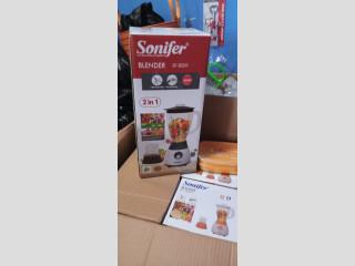 Mixeur sonifer
