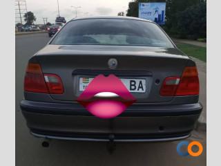 BMW E46 dit anaconda - Lome, Togo