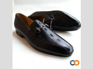 Chaussures sans lacet - Lome, Togo