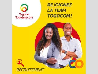 TOGOCOM recrute un chargé.e dExploitation Applicative-SI Finance / RH - Lome, Togo