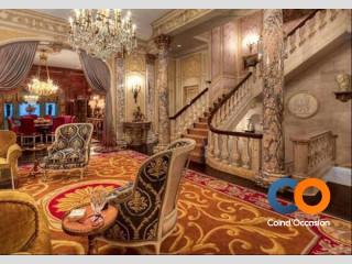 Maison' luxueuses