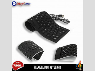 FLEXIBLE MINI KEYBOARD