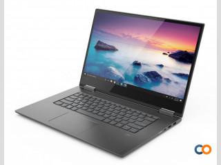 Lenovo Yoga 730-15IWL 81JS - Core i7 8e generation
