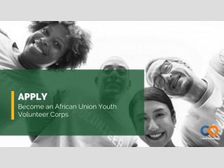 Corps des jeunes volontaires de l'Union africaine (AU-YVC) 2020 pour les jeunes professionnels africains (11e cohorte)