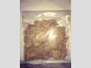 Traitement des plantes d'iboga pour la dépendance